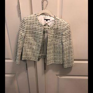 Boss Hugo Boss tweed blazer